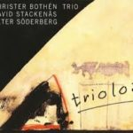 Christer Bothén trio - triolos (LJ Records)