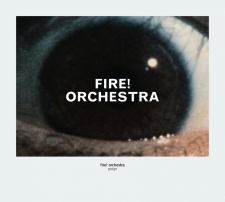 Fire Orchestra - Enter (Rune Grammofon)