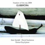 Stackenäs/Sandell duo + Evan Parker trio - Gubbröra (PSI)