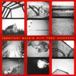 Ken Vandermarks Territory Band 6 w Fred Anderson - Collide