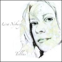 Lina Nyberg Band - Tellus (moserobie)