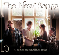 The New Songs - A Nest at the Junction of Paths (umlaut records)